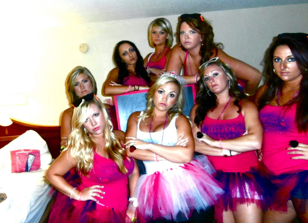 St. Pete Beach Bachelorette Celebration