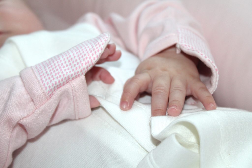 Soft and Smart Baby PJs